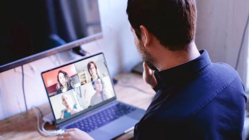 cursos de inglés online de conversación