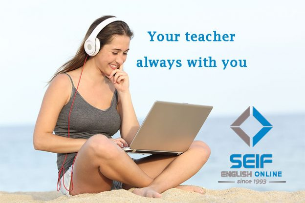 cursos de inglés online verano