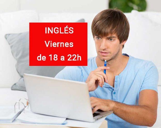 seif-english-inglés-fines-de-semana